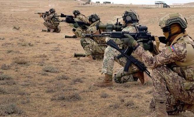 Azerbaycan-Ermenistan sınırında tansiyon yükseldi