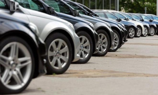 AB otomobil satışları şubatta %20 azaldı