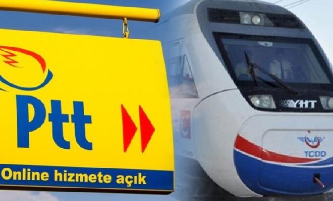 Tren bileti ve posta ücretlerine yüzde 20 zam