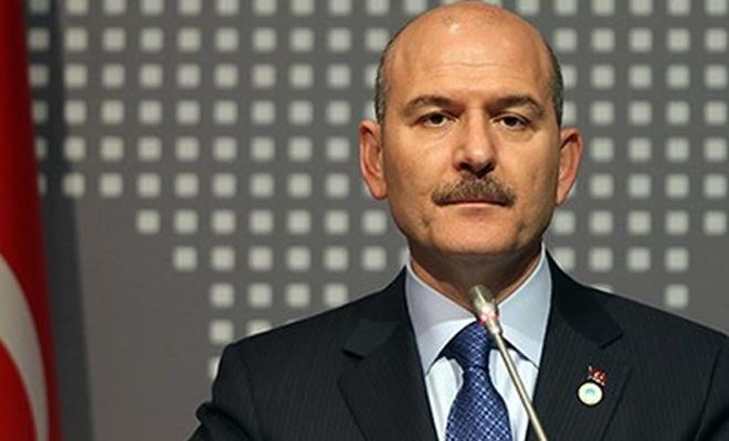 Soylu'dan ABD'ye PKK eleştirisi!