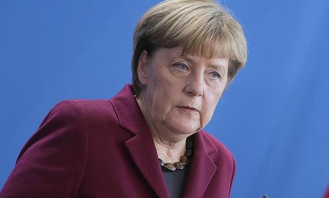 Merkel`in sinsi planı!