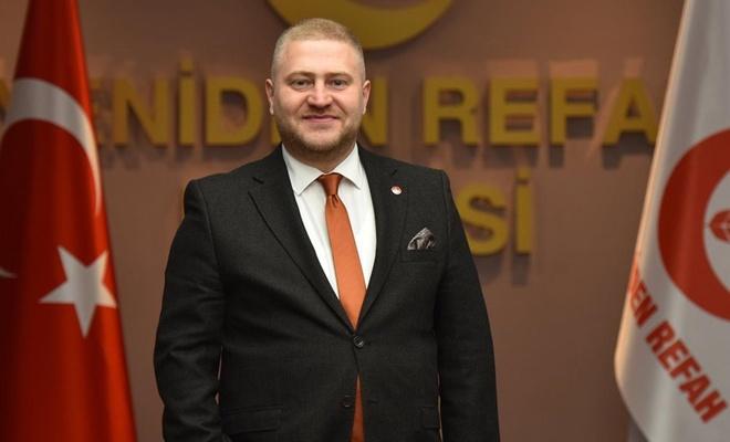 Yeniden Refah Partisi Genel Başkan Yardımcısı: Ali Erbaş özelinde İslam hedef alınmaktadır