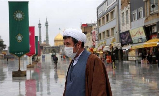 İran'da koronadan ölenlerin sayısı yükseliyor