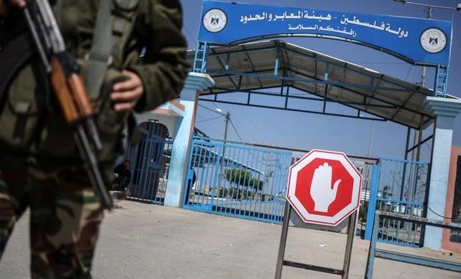 Terör çetesi Gazze'de ablukayı sıkıştırıyor
