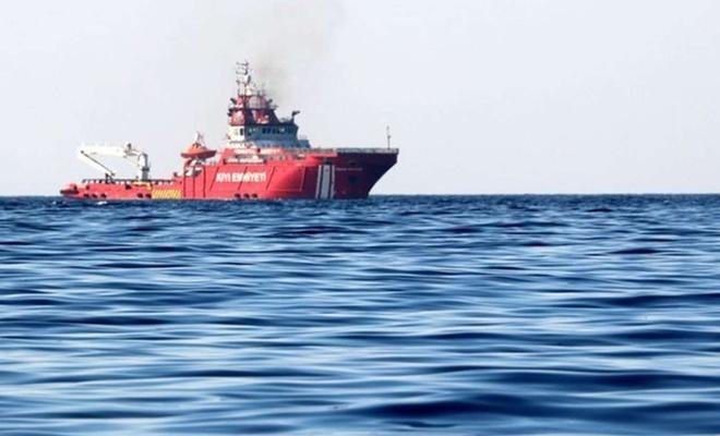Akdeniz'de Suriye kaynaklı petrol kirliliğine karşı başlatılan temizlik tamamlandı