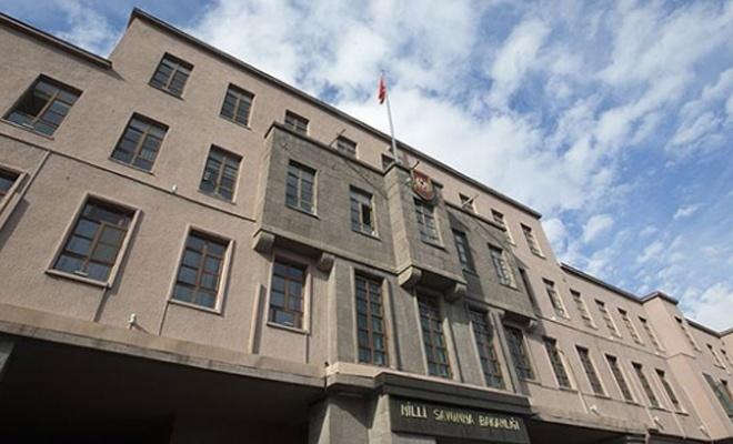 MSB: Rus heyeti ile ikinci gün çalışmaları tamamlandı