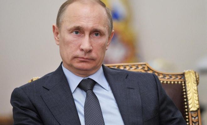 """Putin, ülkesinde """"eşcinsel evliliğe"""" onay vermeyeceğini açıkladı"""