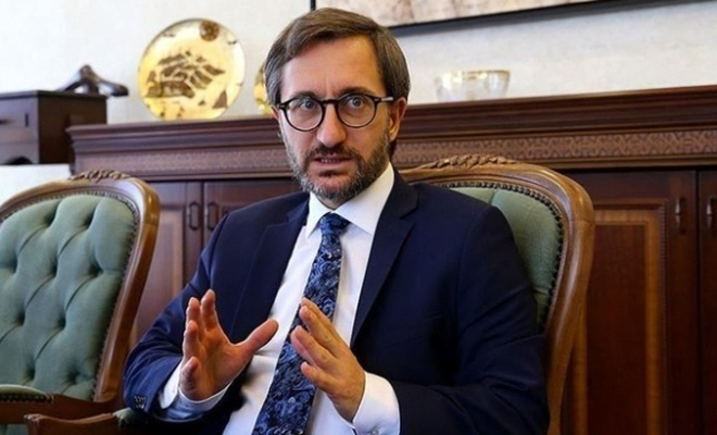 Türkiye'den ABD Kongresi'nin skandal kararına ilk tepki