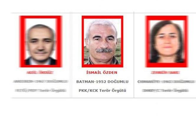 Top PKK member was killed