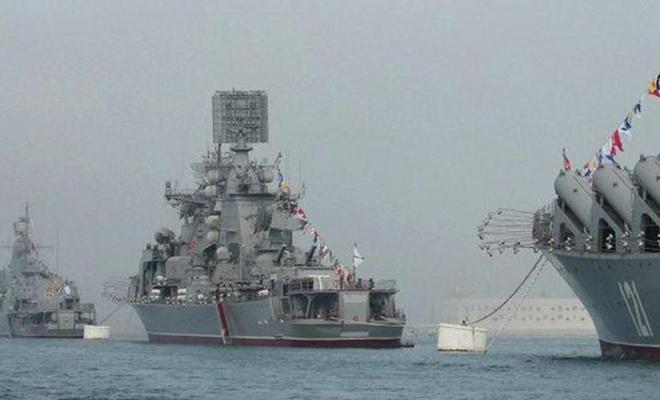Rûsya û Sûrîye li Tartusê tatbîqata hevpar kirin