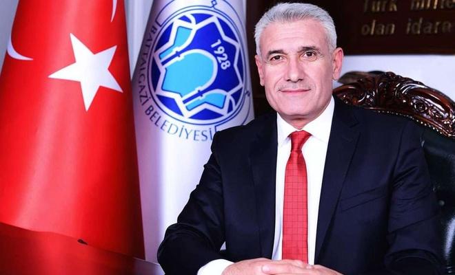 Malatya Battalgazi Belediye Başkanı Güder'in Covid-19 testi pozitif çıktı
