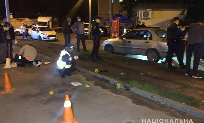Kavgada yumruk yedi: El bombasıyla 5 kişiyi yaraladı