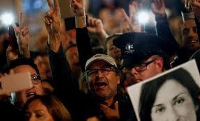 Malta'daki gazeteci Galizia suikastinde şüphelilerden biri suçunu kabul etti