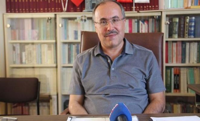 """""""Doğu Anadolu Osmanlının son günlerine kadar medreseleriyle feyiz kaynağıydı"""""""