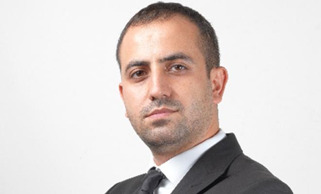 Akit Gazetesi Haber Müdürü Murat Alan'a çirkin saldırı!
