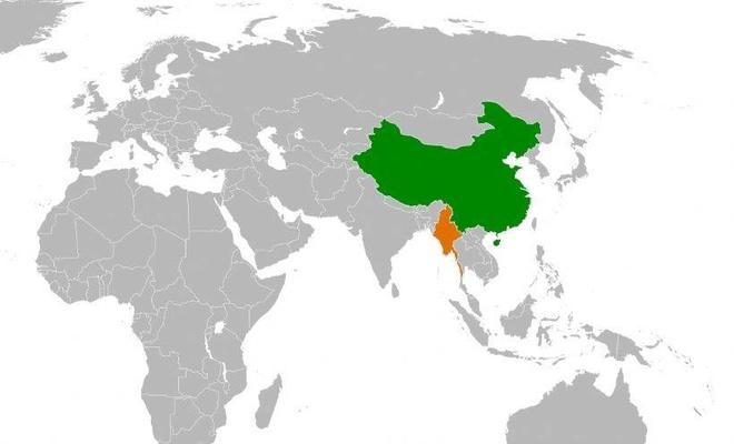 ANALİZ:  Myanmar Çin için ne ifade ediyor?