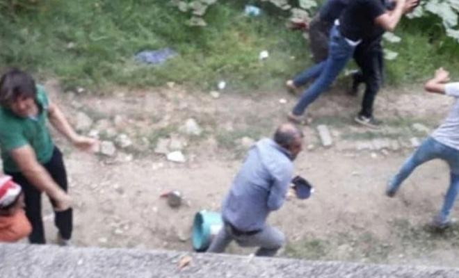 Sakarya'da mevsimlik tarım işçilerinin darbedildiği iddiasına 2 gözaltı kararı