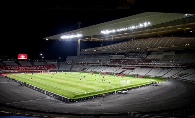 TFF Süper Kupa 2020 maçı, 27 Ocak'ta Atatürk Olimpiyat Stadı'nda oynanacak