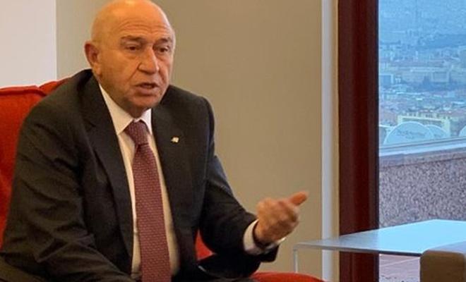"""""""4 büyüklerin borç toplamı 14 milyar lira"""""""