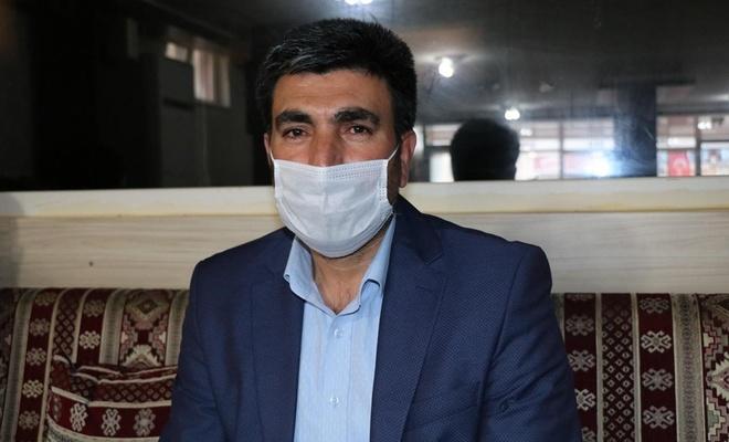 Bıçaklanarak öldürülen Barış Çakan'ın babası yaşananları İLKHA'ya anlattı
