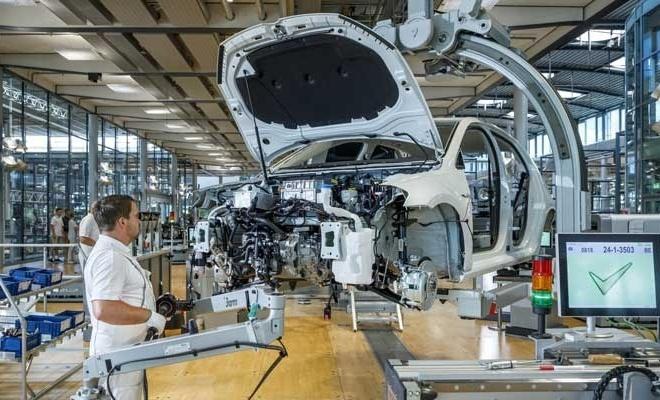 Almanya'da şirket iflasları kanundaki erteleme ile ekimde yüzde 31,9 azaldı