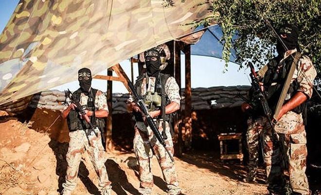 İslami Cihad'dan Netanyahu'ya gözdağı