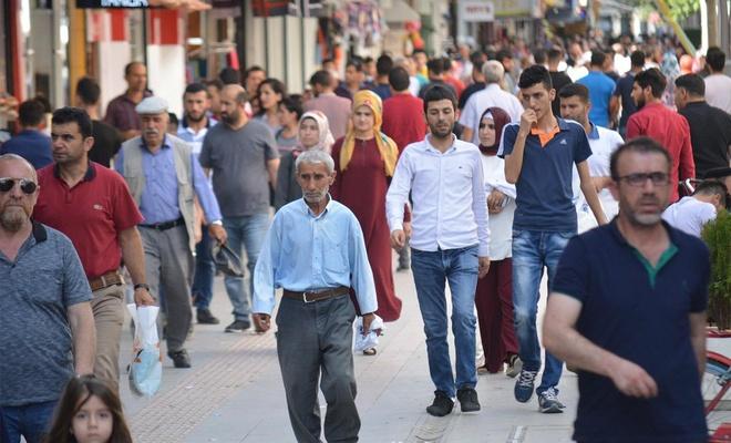 Vatandaşlardan terörist çetelere tepki