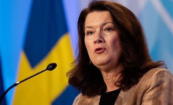 İsveç'ten Türkiye'ye taziye mesajı!
