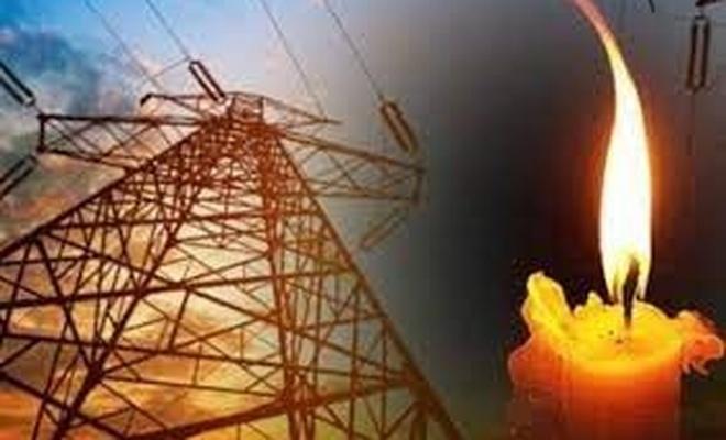 Türkiye genelindeki elektrik kesintilerinin nedeni belli oldu