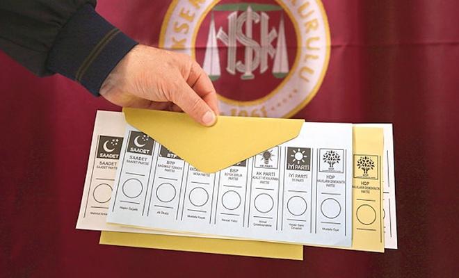 AK Parti Maltepe sandık görevlileri hakkında suç duyurusu