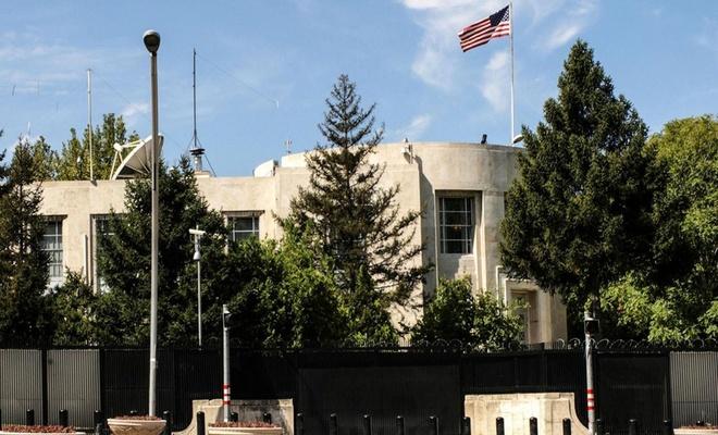 ABD, Coronavirus'le mücadele kapsamında Türkiye'den sağlık malzemeleri yardımı istedi