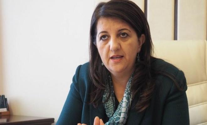 HDP'den 'ittifak' açıklaması!