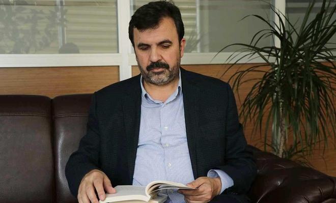 Dr. Abdulkadir Turan, vefatının 8257'inci yılında Selahaddin-i Eyyubi'yi anlattı