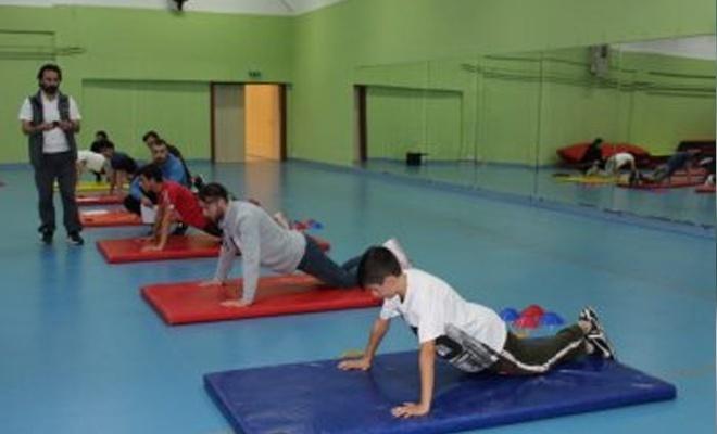 Egzersizler, Öğrenme Yetisini Geliştiriyor