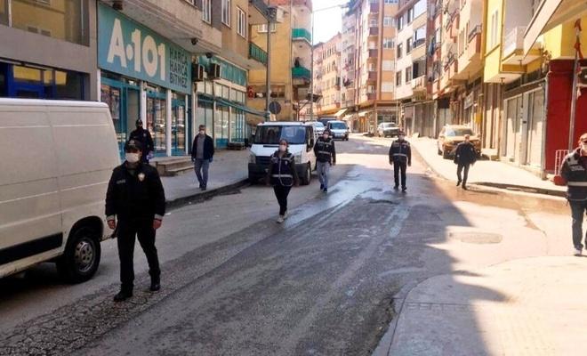 Fatsa'da sokakta sigara içmek yasaklandı