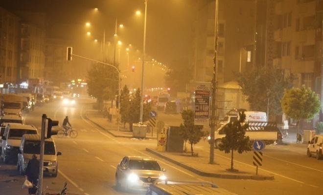 """Bu ilimiz """"Hava kirliliği sıralamasında"""" Türkiye birincisi oldu"""
