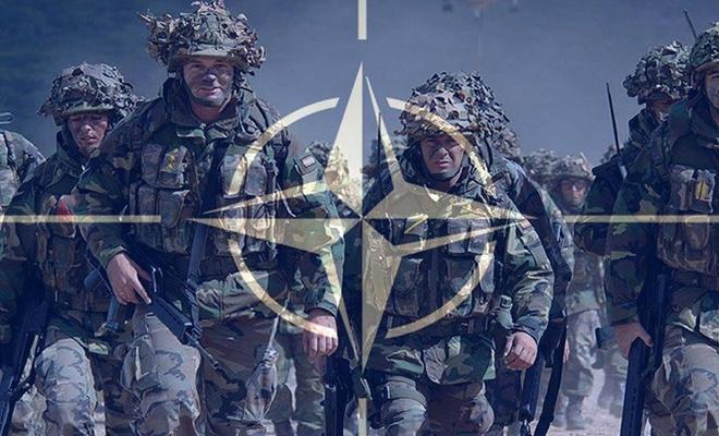 NATO Nobel Barış Ödülü'ne aday gösterildi