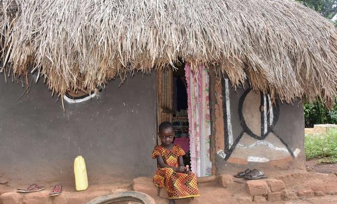 SDGCA'dan Afrika'da ürkütücü yoksulluk raporu