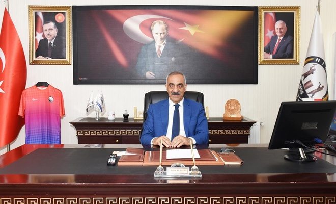 Hilvan Belediye Başkanı Aslan Bayık'tan kandil mesajı