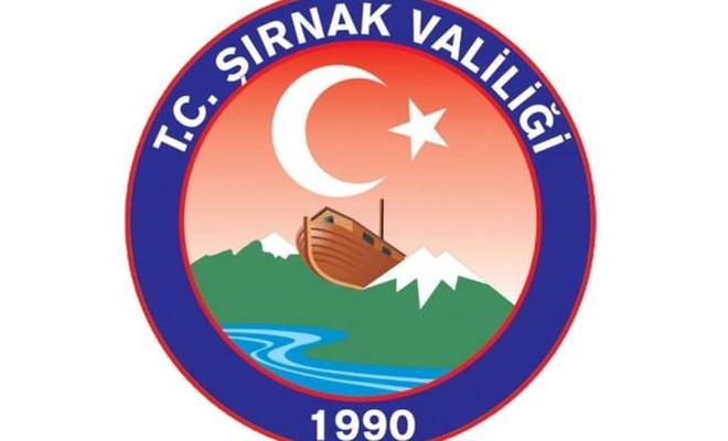 Şırnak`ta çatışma: 2 PKK`li öldürüldü