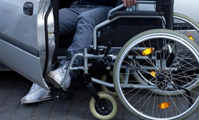 Engelliler için ÖTV muafiyetine düzenleme