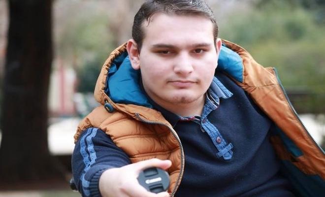 19 gündür kayıp otizmli genç özel izinle Arnavutköy'de arandı