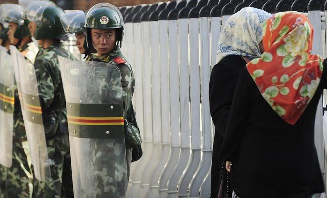 İnsan Hakları İzleme Örgütü: Çin insanlık suçu işliyor!