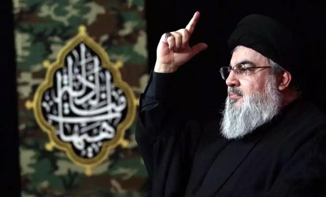 Lübnan'da Nasrallah'ın konuşmasıi eski başbakanların tepkisini çekti