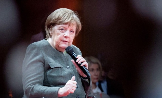 """Almanya için 5G'de kriter """"güvenlik"""""""