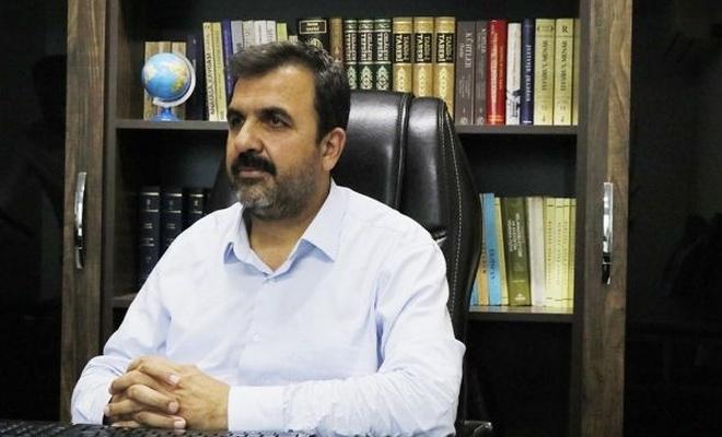 """""""Darbe başarılı olsaydı Türkiye Suud gibi olur siyonist rejimi yüceltirdi"""""""