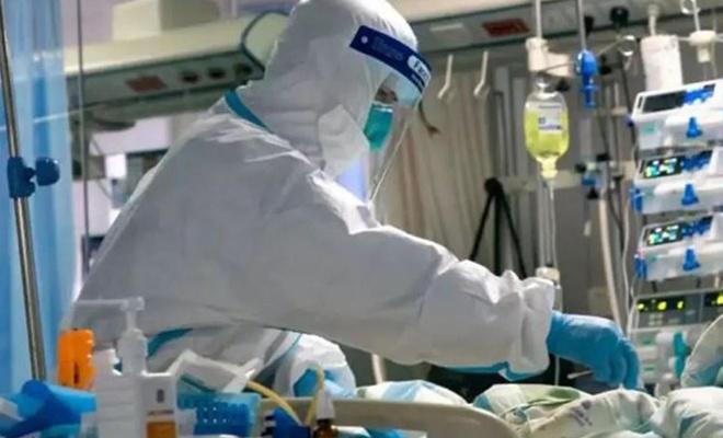 Filistin'de Coronavirus vaka sayısı 106'ya yükseldi