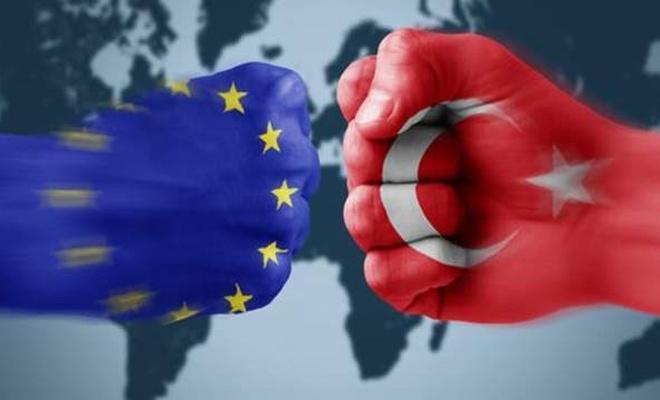 7 AB ülkesi bildirisinden Türkiye'ye süre tehdidi