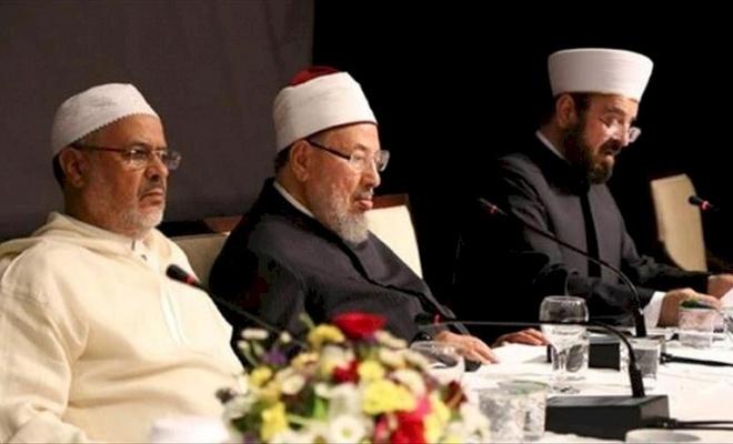 Dünya Müslüman Alimler Birliğinden Tunus'taki darbeye tepki