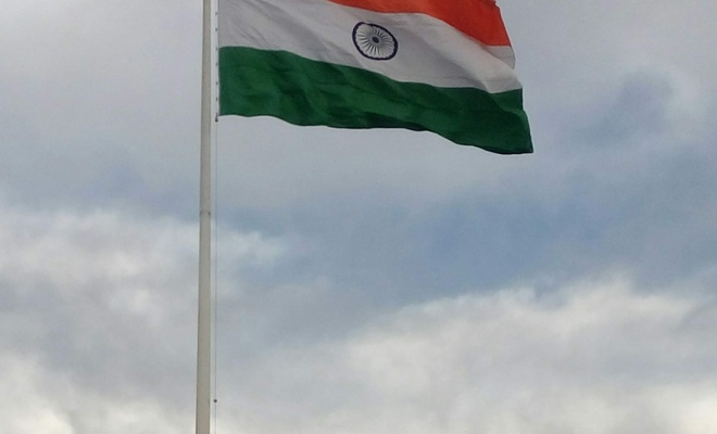 Hindistan'dan Türkiye'ye: İç işlerimize müdahale etmeyin